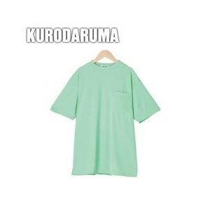 クロダルマ/春夏作業服/半袖Tシャツ 26443-1|kanamono1