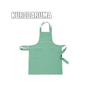 クロダルマ 春夏作業服 エプロン 47220|kanamono1