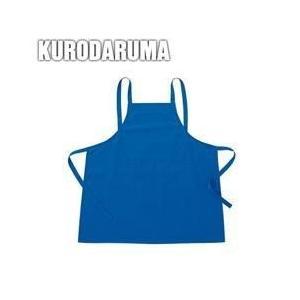 クロダルマ 春夏作業服 エコエプロン 47222|kanamono1
