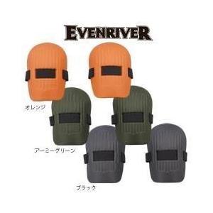 EVENRIVER(イーブンリバー) ニーパット TRN-1|kanamono1