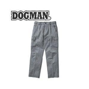 DOGMAN 秋冬作業服 カーゴパンツ 8125|kanamono1