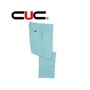 中国産業 春夏作業服 ワンタックスラックス 2603|kanamono1