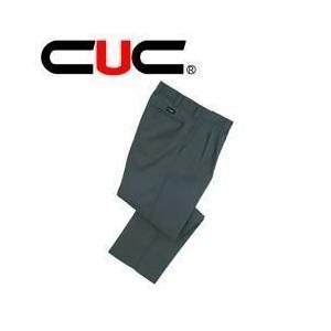 【エントリーでポイント5倍】作業服 作業着 中国産業 秋冬作業服 ツータックスラックス 5403|kanamono1