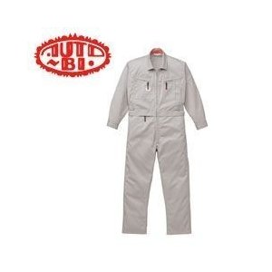 AUTO-BI(山田辰) 秋冬作業服 腰割れ式ツヅキ服 6900|kanamono1