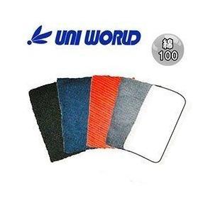 作業服 作業着 ユニワールド 夏対策商品 コットンキャップ 100 (RED GRY BLK NVY WHI)|kanamono1