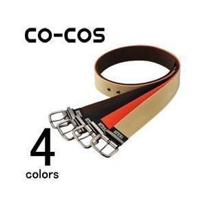 CO-COS(コーコス)/作業服/ナイロン50ミリ1PINベルト BN501PI|kanamono1