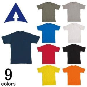 アタックベース 春夏作業服 半袖Tシャツ 5050-15|kanamono1