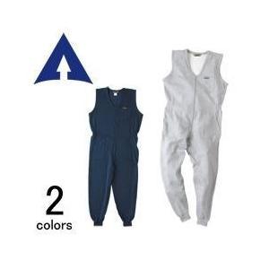 アタックベース 秋冬作業服 ニットインナー 8800-0|kanamono1