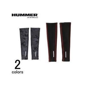 HUMMER(ハマー) 秋冬作業服 ヒートアームガード 902-50|kanamono1