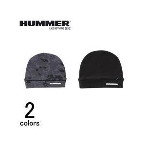HUMMER(ハマー)/秋冬作業服/ヒートキャップ 905-50|kanamono1