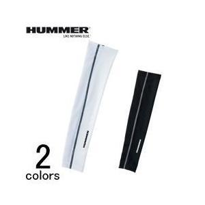 HUMMER(ハマー)/春夏作業服/HUMMER(ハマー)クールアームガード 9004-75|kanamono1