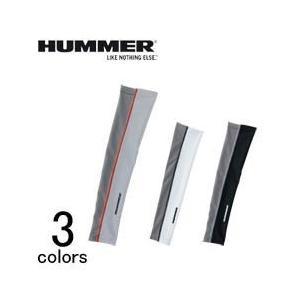 HUMMER(ハマー) 春夏作業服 HUMMER(ハマー)クールアームガード 9005-75|kanamono1