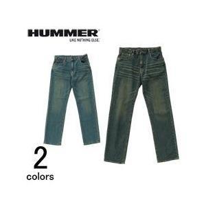 HUMMER(ハマー)/秋冬作業服/ストレッチデニム 1003-25|kanamono1