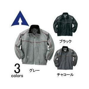 アタックベース 秋冬作業服 防寒ブルゾン 765-1|kanamono1