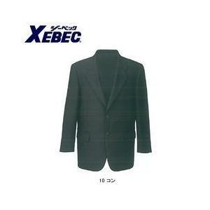 XEBEC(ジーベック) 作業服 エコTWスラックス(ツータック) 16111 kanamono1