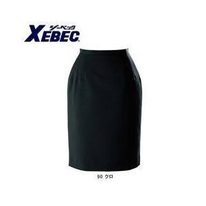 XEBEC(ジーベック) 作業服 レディススカート 40017 kanamono1