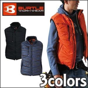 BURTLE(バートル) 防寒作業服 防寒ベスト 4030|kanamono1