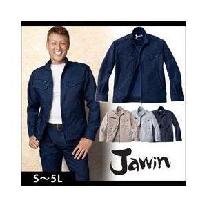 S〜EL|Jawin|ジャウィン|秋冬作業服|ストレッチジャンバー 52600|kanamono1
