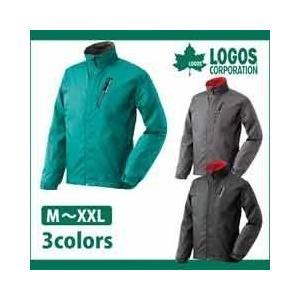 LOGOS(ロゴス) ウインドブレーカー ウッディ 30781|kanamono1