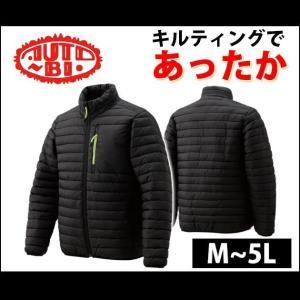 M〜3L AUTO-BI 山田辰 防寒作業服 防寒ブルゾン 6-A-9750|kanamono1