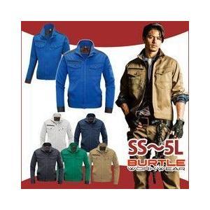 SS〜3L|BURTLE|バートル|秋冬作業服|ジャケット(ユニセックス) 9071|kanamono1