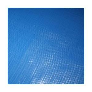 ブルーシート普及品(規格サイズ5.4m×7.2m)輸入品 防水レジャーシート