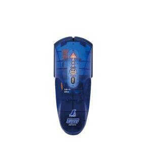 シンワ測定 下地センサー Super 78576 壁に当てて スイッチを押すだけ 石膏ボード 下地探し
