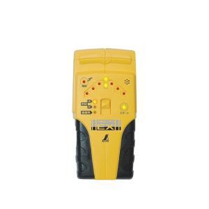 シンワ測定 下地センサー EX 78657 金属用モードで鉄筋も探知 石膏ボード 下地探し