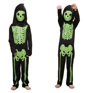 子供ハロウィン衣装子供 男の子 女の子 骨 ホラー  骸骨   ドクロ どくろ ゾンビ  キッズ ハロウィン衣装 幼稚園ハロウィン衣装 最新ハロウィン衣装