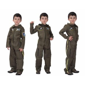子供ハロウィン衣装子供 男の子 女の子 パイロット 宇宙服 Astronaut  キッズ ハロウィン...
