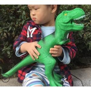 鳴き声の恐竜フィギュアが登場!! クリスマスプレゼントや福袋、お誕生日プレゼントにぴったり 壊れにく...