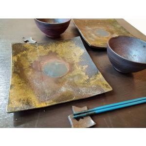 【お買得!】お皿とお茶碗のセット 通常価格8140円のところ kanayamayaki
