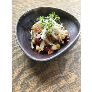 沓形鉢(大)|kanayamayaki