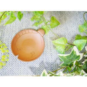 ひらめ豆皿|kanayamayaki