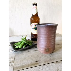 和のカップ|kanayamayaki