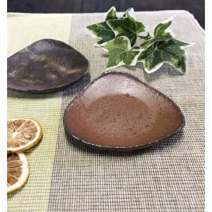 おにぎり醤油皿|kanayamayaki