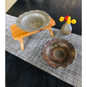 稜花小鉢|kanayamayaki