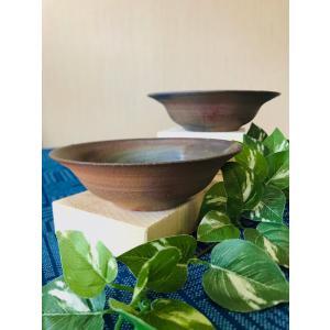 取り分け小鉢/津軽金山焼 金山焼 陶器 日本製 手作り プレゼント お祝い 贈り物 おしゃれ 器 焼締 食器 小鉢 取り鉢|kanayamayaki