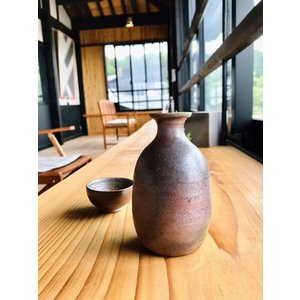 徳利|kanayamayaki