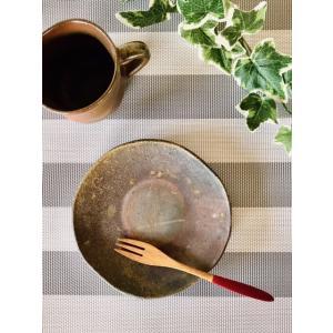 コーヒーソーサー kanayamayaki