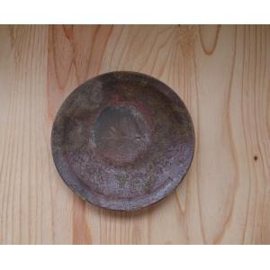 5寸皿|kanayamayaki