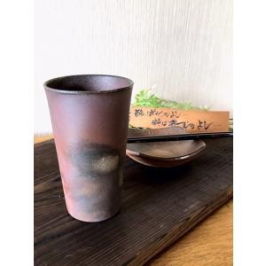 焼酎カップ|kanayamayaki