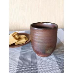 金山湯呑 kanayamayaki