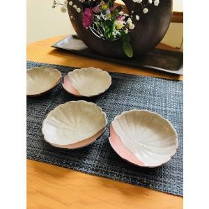 豆皿丸ホタテ|kanayamayaki
