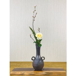 花器|kanayamayaki