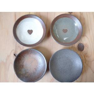 お楽しみ豆皿4枚 通常価格2,200円 kanayamayaki