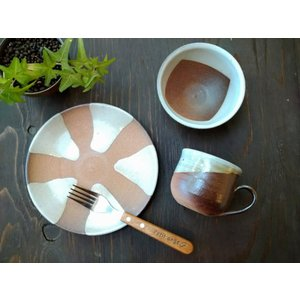 【お得なセット】雪国 朝食セット 通常5170円のところ kanayamayaki