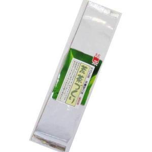 お茶のあずま園 すっきりした味わいの自慢の逸品 茶農家の味「荒茶づくり」180g×1袋|kanazawa-honpo