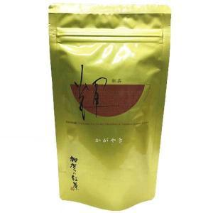 お茶のあずま園 加賀の紅茶「輝(かがやき)」50gx1袋|kanazawa-honpo
