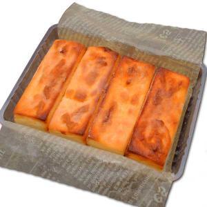 【糖質制限スイーツ】【チーズケーキ】【糖質オフ】糖質制限ベイクドチーズケーキ(4本入)/selfish color BIKKE|kanazawa-honpo